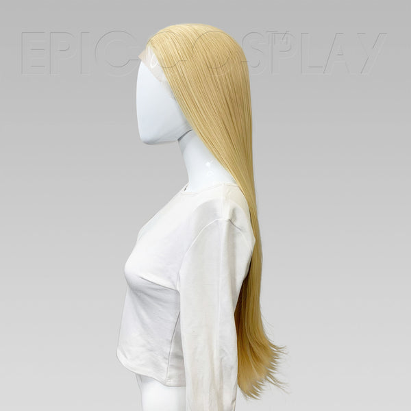 Eros (Lacefront) - Natural Blonde Wig