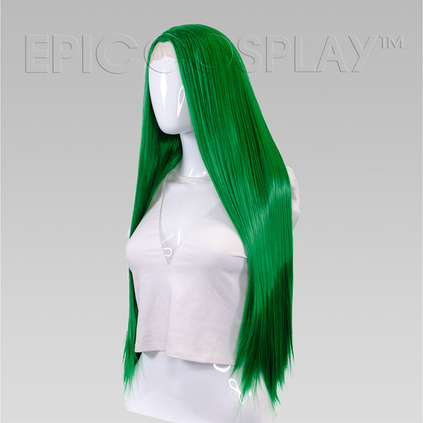 Eros Lacefront - Oh My Green!