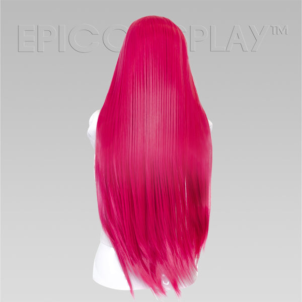 Eros Lacefront - Raspberry Pink Wig