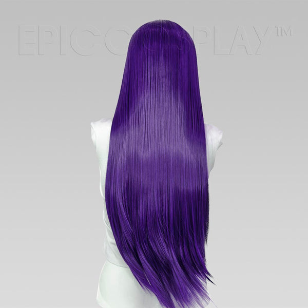 Eros (Lacefront) - Royal Purple Wig