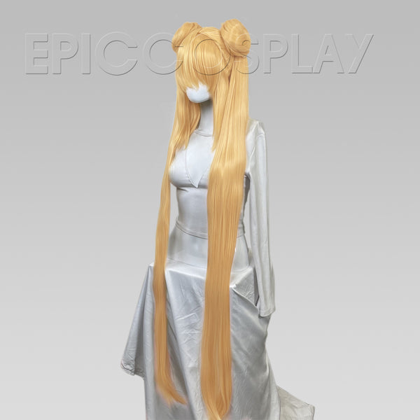 Sailor Moon Wig - Butterscotch Blonde