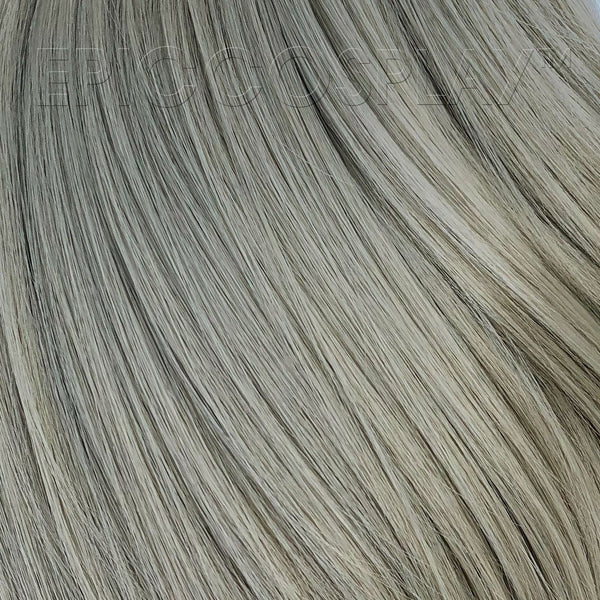 Color Sample - Sandy Blonde