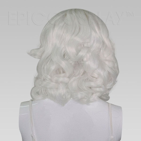 Aries Lacefront - Classic White