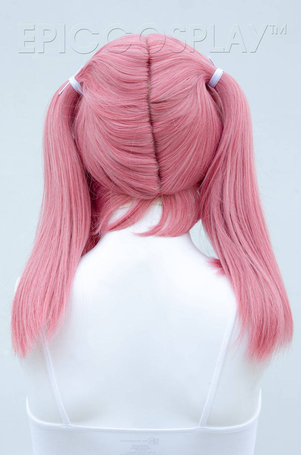 Gaia - Princess Pink Mix Wig