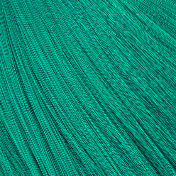 "15"" Weft Extension - Vocaloid Green"