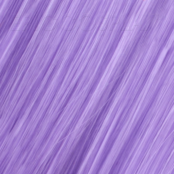 "15"" Weft Extension - Violet Purple"