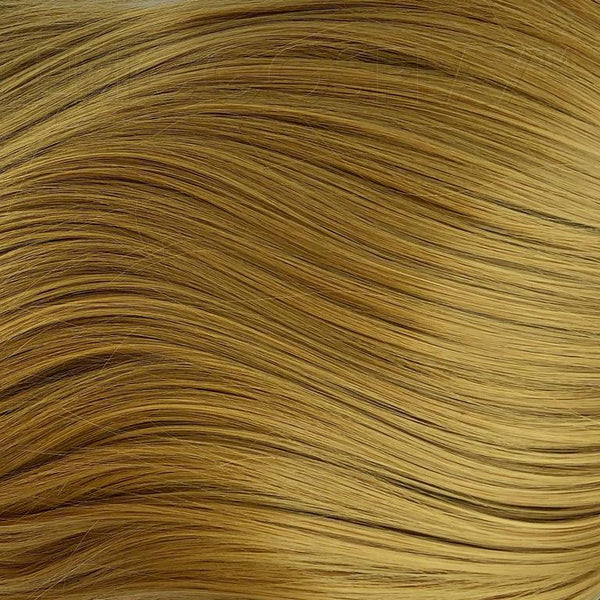 "50"" Ponytail Wrap - Autumn Gold"