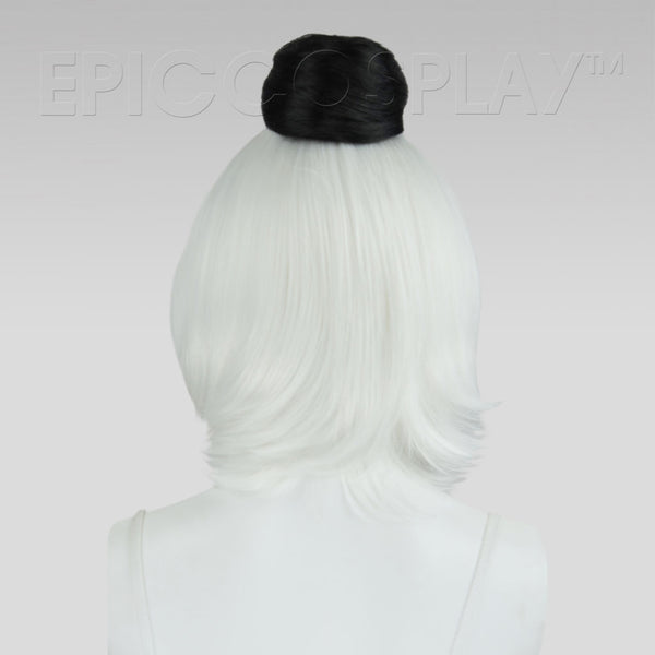Hair Bun Extension - Black