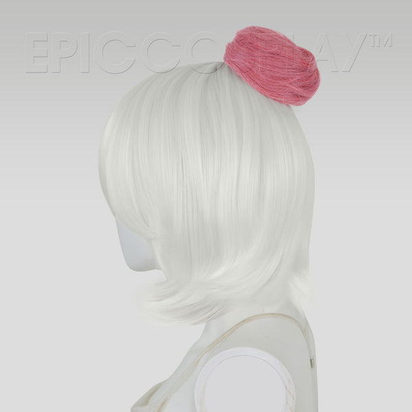 Hair Bun Extension - Princess Pink Mix
