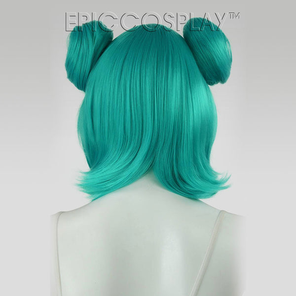 Bun Set - Vocaloid Green
