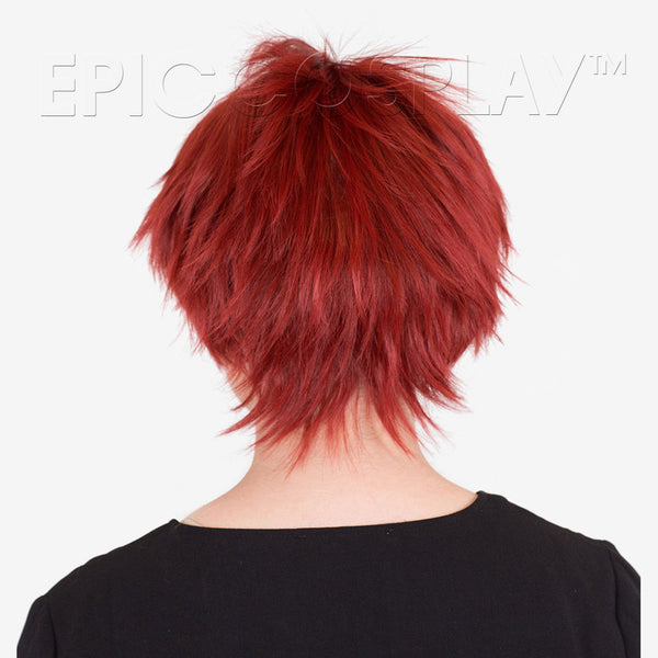 Official Licensed Viz Media Naruto Cosplay Wig: Gaara