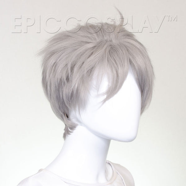 Official Licensed Naruto Cosplay Wig: Kakashi