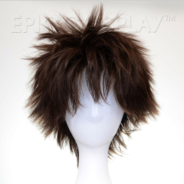 Official Licensed Viz Media Naruto Cosplay Wig: Kiba Inuzuka