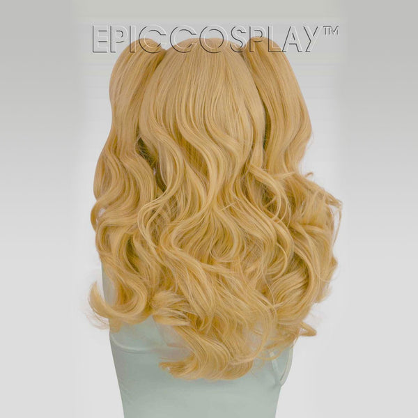 Maia - Butterscotch Blonde Wig