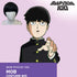 Mob Psycho 100 - Mob - Officially Licensed Cosplay Wig