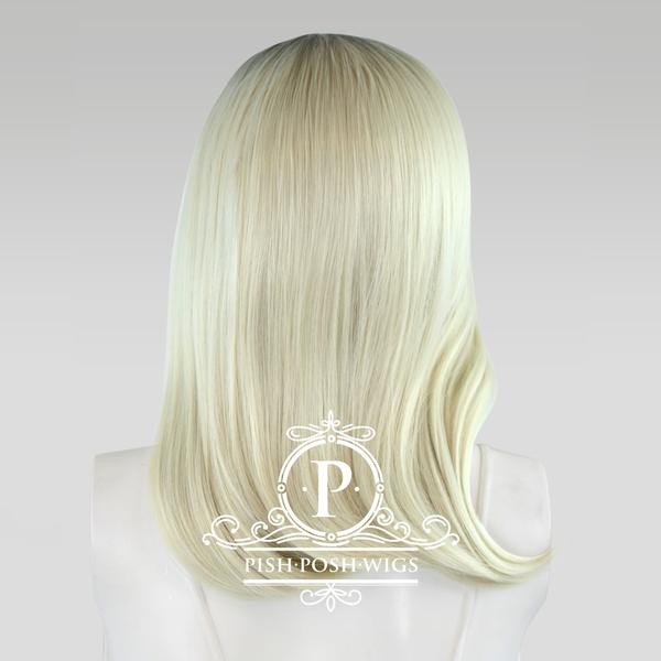 Tu - Platinum Blonde Wig