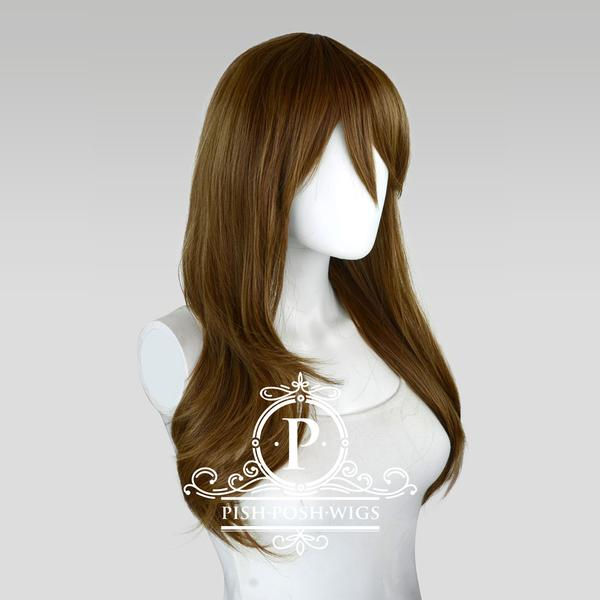 Soraya - Light Brown Wig
