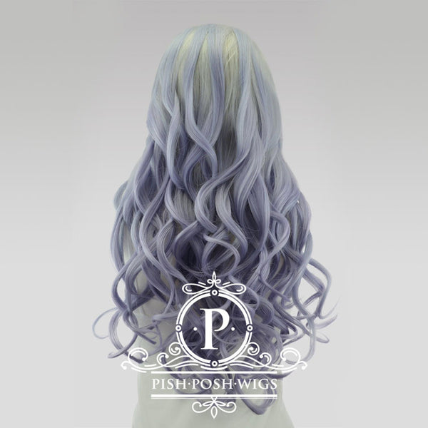 Stefani - Silver Purple