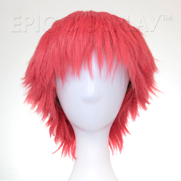 Official Licensed Viz Media Naruto Cosplay Wig: Sasori