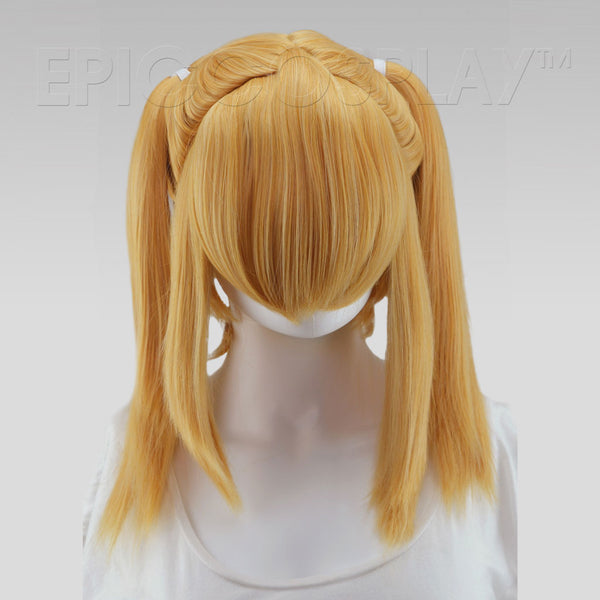 Gaia - Butterscotch Blonde Wig