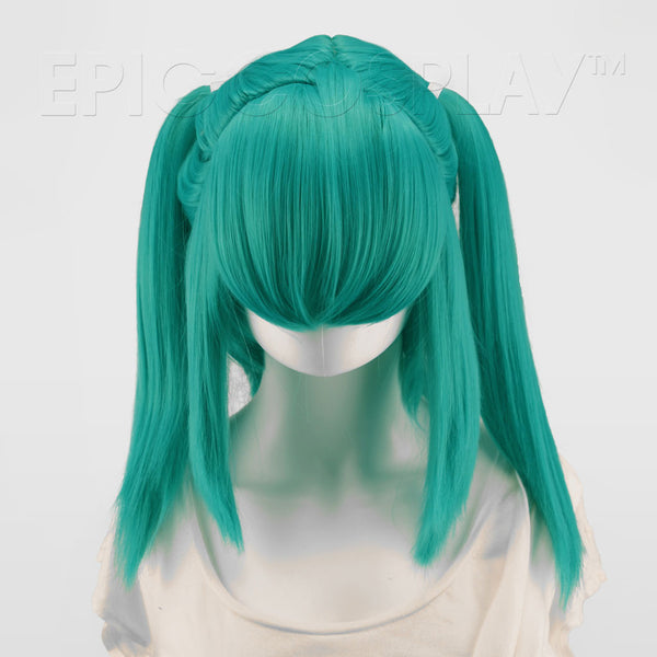 Gaia - Vocaloid Green
