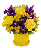 The Sunny Bouquet