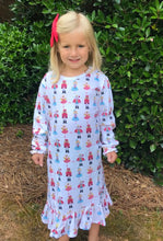 A-Line Nightgown