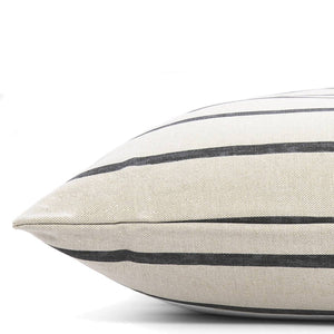Modern Stripe Dog Bed