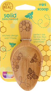 Bee Mini Scoop