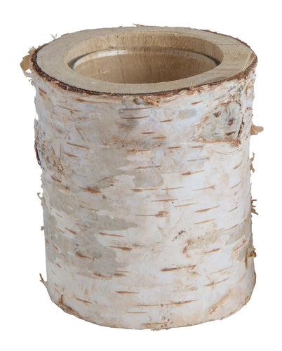 Birch Candle Holder