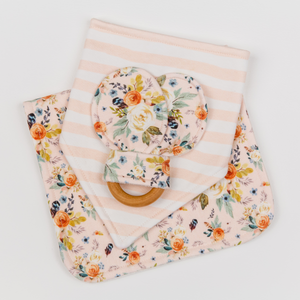 Baby Provisions - Floral
