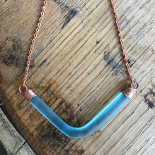 Upcycled Necklaces