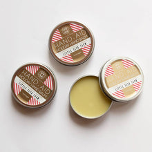 Holiday Hand Balm
