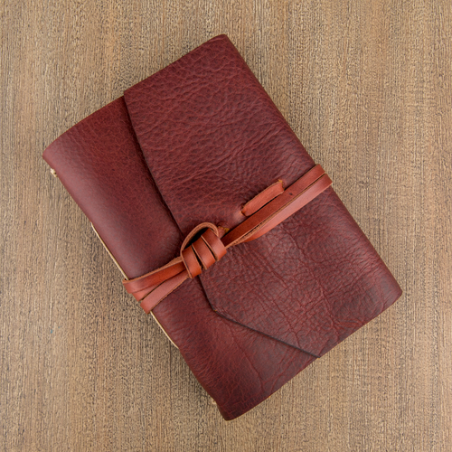 Leather Bound Journals