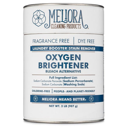 Oxygen Brightener - Bleach Alternative