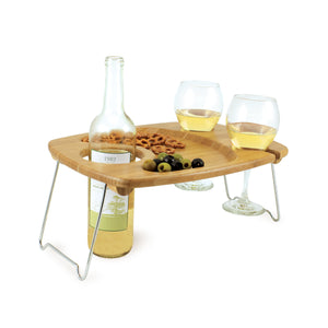 Al Fresco Wine Table