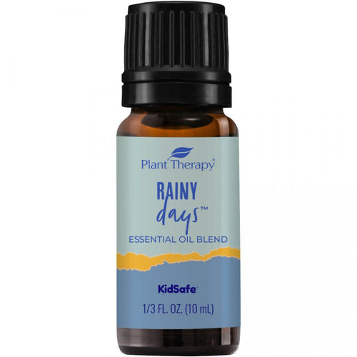Rainy Days Essential Oil