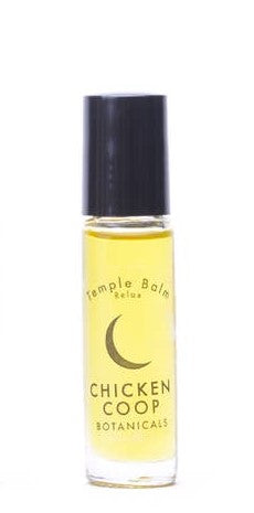 Relax Temple Balm