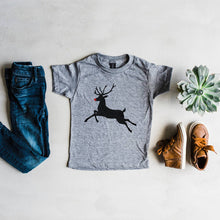 Rudolph Youth Tee