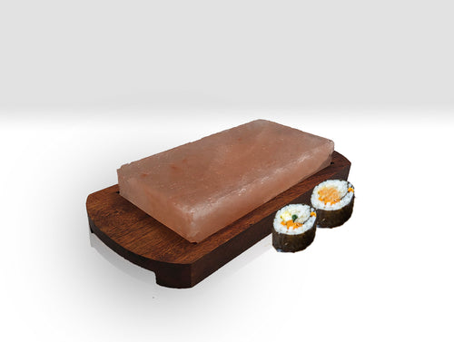 Himalayan Salt Serving Platter
