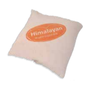 Himalayan Salt Pillow