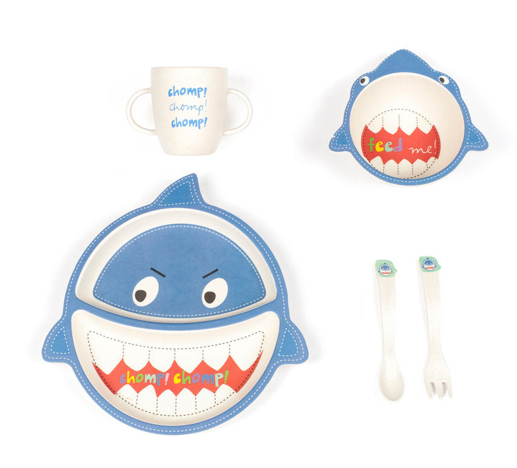Sammy the Shark Set
