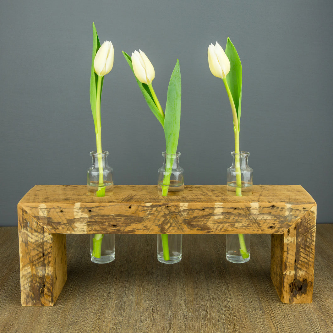 Floating Flower Stand