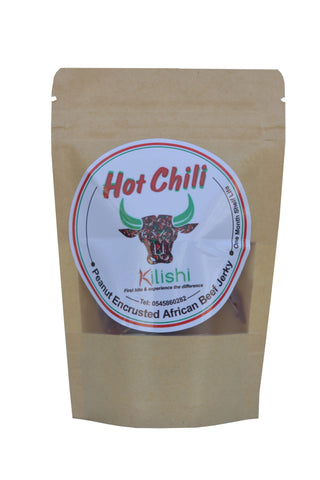 HOT CHILLI Killishi