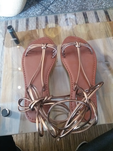 Fashion Nomad Sandals