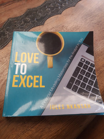 love to excel