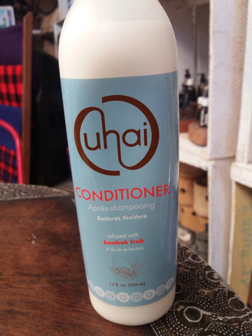 uhair conditioner