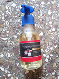 Tranquility Naturals massage oil