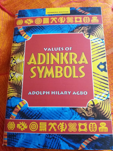 Values Of Adinkra Symbols