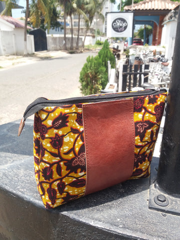 Oye make up bags